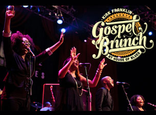 gospel brunch