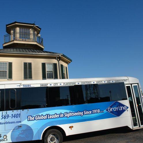 grayline bus tours