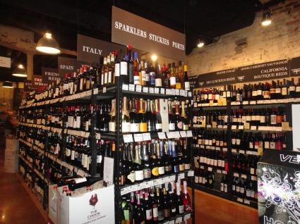 Wine Shop/Market