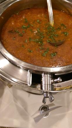 Sambhar Soup