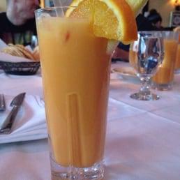 Mango Lassi (popular favorite)